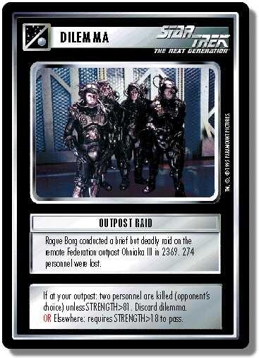 Outpost Raid