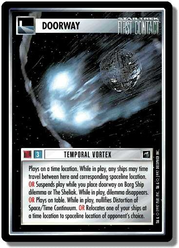 Temporal Vortex (first version)
