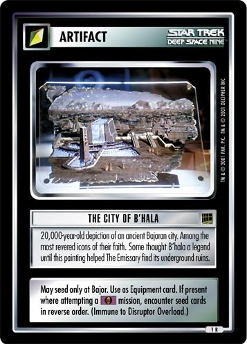The City Of B'hala
