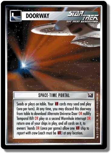 Space-Time Portal