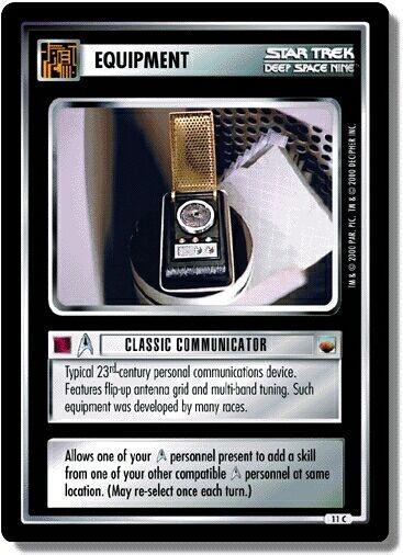 Classic Communicator